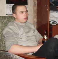 Иван Ярошецкий, 4 марта 1992, Самара, id10105309
