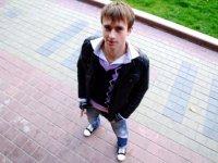 Артур Беляев, 19 мая 1989, Санкт-Петербург, id28564618