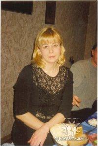 Валентина Воронова, 22 февраля 1964, Пермь, id30855905