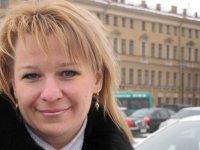 Ольга Халфина, 12 мая 1973, Санкт-Петербург, id32453116