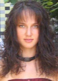 Екатерина Ворошилина, 1 октября , Симферополь, id6491501